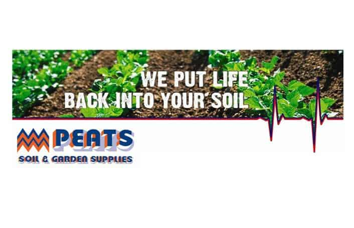 Peats Soil & Garden Supplies